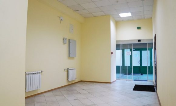 Офис 24 кв.м. на 1-м этаже за 20000 руб. в месяц — СДАНО