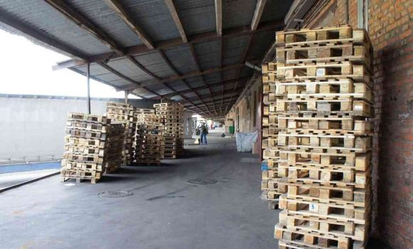 Маленький склад в аренду. Склад 65 кв.м. за 35000 руб в месяц.